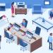 仮想オフィス比較6選。選ぶ際に気を付けるべきポイントとは?